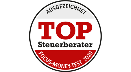 Top Steuerberater2020